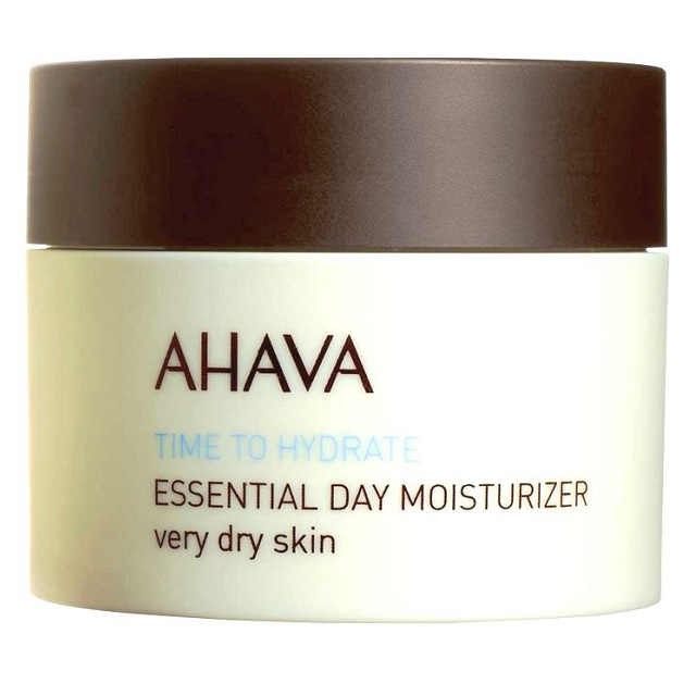 Essential Day Moisturiser - Very Dry
