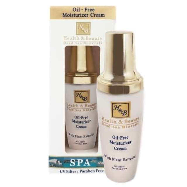 H&B Oil-Free Moisturizer Cream 50ml