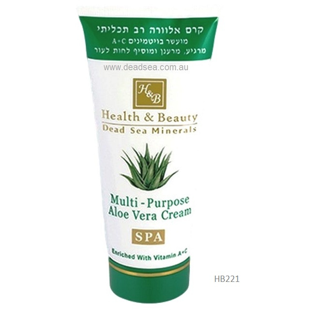 H&B Multi purpose Aloe Vera Cream