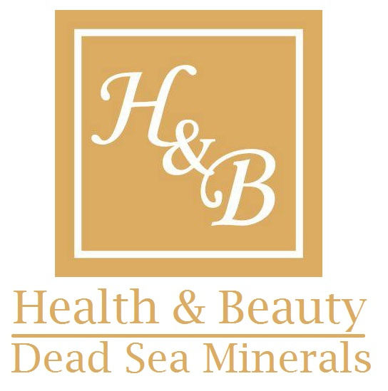 health beauty dead sea mineral products