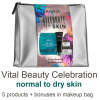 AHAVA Vital Beauty Celebration - Normal to Dry skin