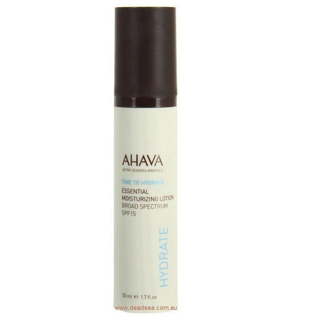 AHAVA Broad Spectrum Moisturiser