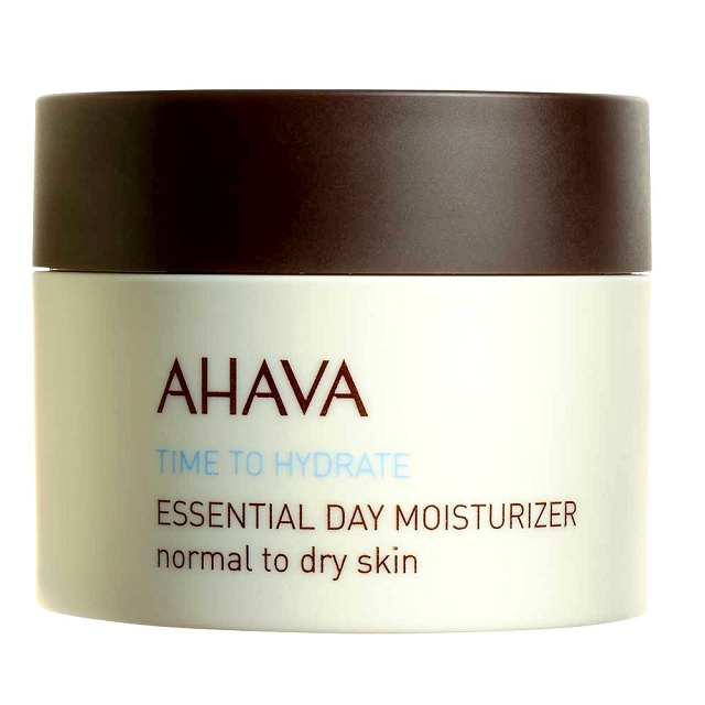 Essential Day Moisturiser - normal to dry