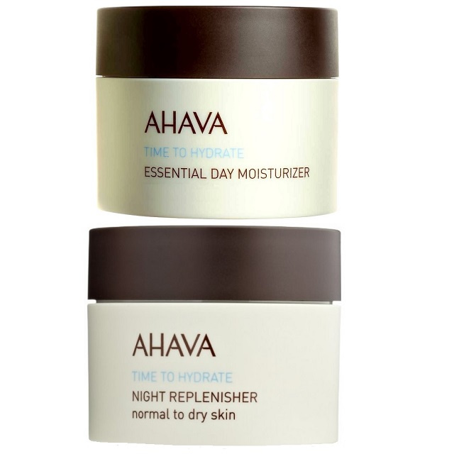 AHAVA Essential Day Night duo
