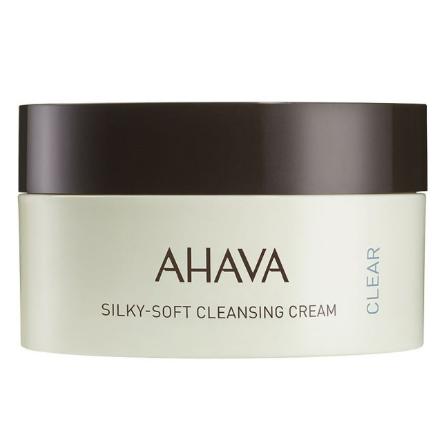 Silky Soft Cleansing Cream  100ml