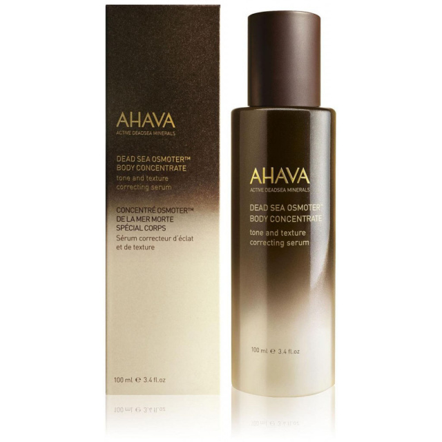 AHAVA Osmoter Body Concentrate