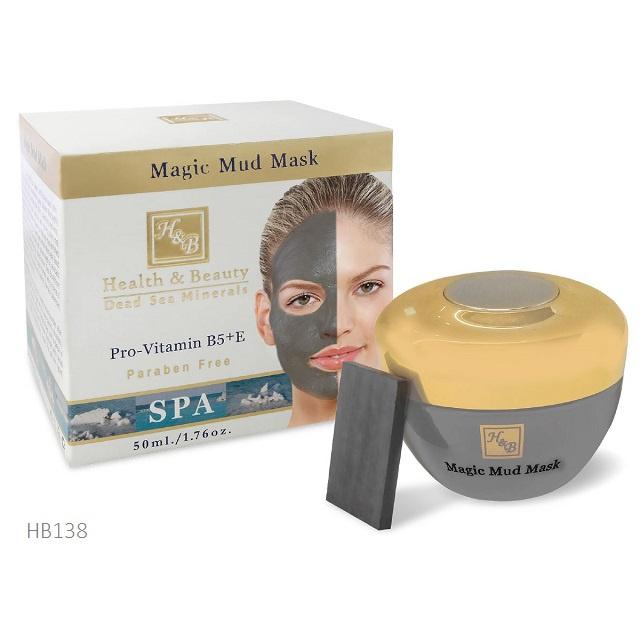 H&B Magic Mud Mask