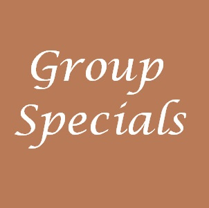 Group specials