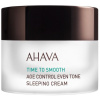 AHAVA Age Control Even Tone Sleeping Cream (30yo+)  50ml