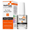 Nail Tek 2 Strengthener (Maintenance Plus) - for soft, peeling nails